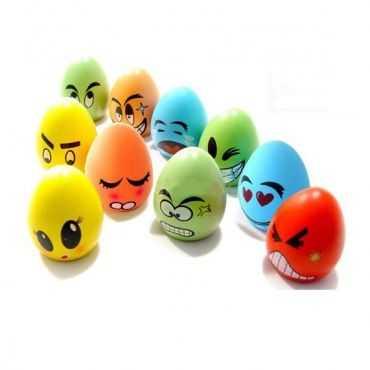 Magic Egg - Sihirli Yumurta