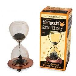 Magnetic Sand Timer - Kum Saati - Thumbnail