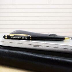 Mali Müşavire Hediye İsme Özel Kalem - Thumbnail