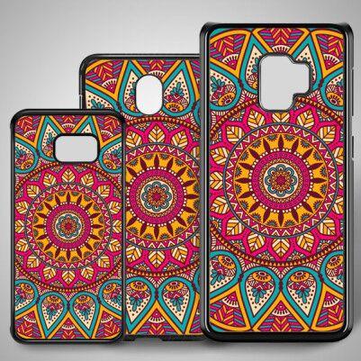 - Mandela Samsung Telefon Kapağı