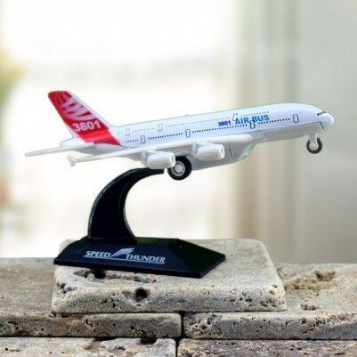 - Masa Üzeri Uçak Maketi