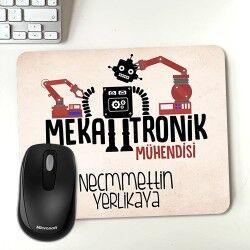 - Mekatronik Mühendisine Hediye Mousepad