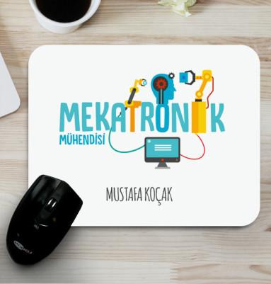 - Mekatronik Mühendislerine Özel Mousepad