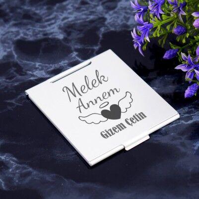 Melek Annem Makyaj Aynası - Thumbnail