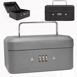 Metal Case - Şifreli Metal Kasa - Thumbnail