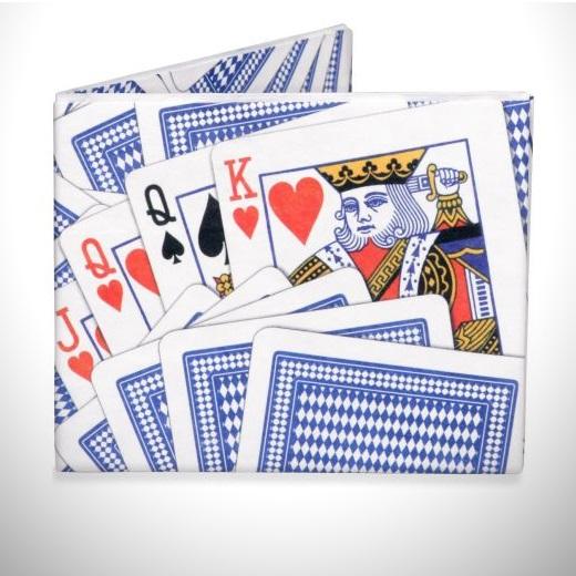 Mighty Wallet Lucky - İkon Cüzdanlar