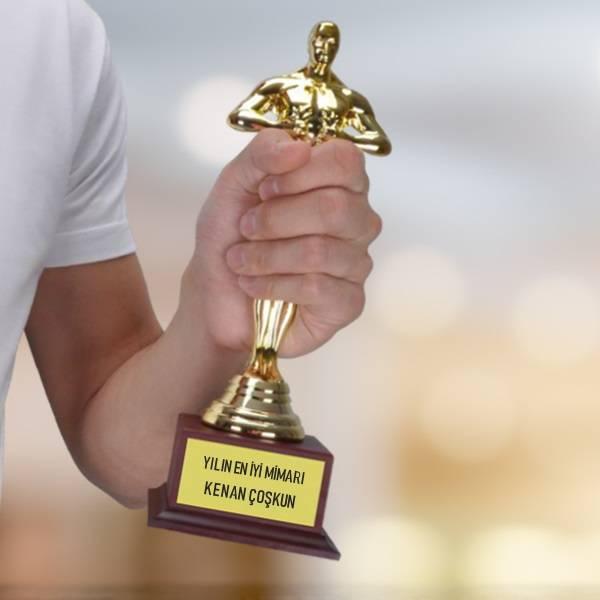 Mimara Hediye Oscar Ödülü