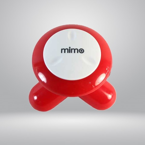 Mimo Massager - Mini El Masaj Aleti