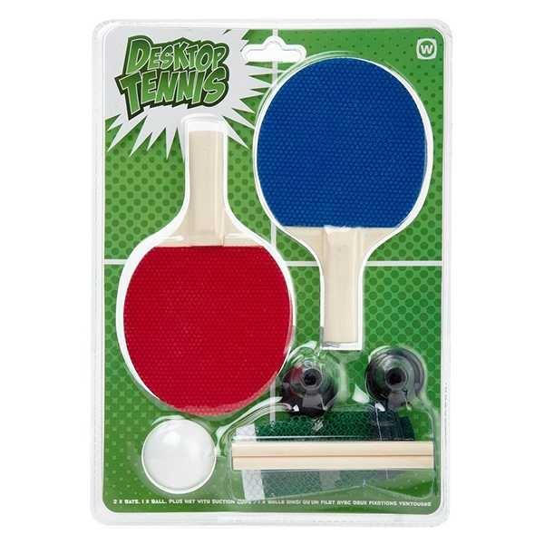 Mini Masa Tenisi Oyun Seti
