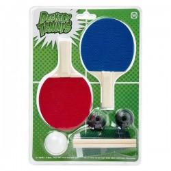 Mini Masa Tenisi Oyun Seti - Thumbnail