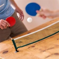 - Mini Masa Tenisi Oyun Seti