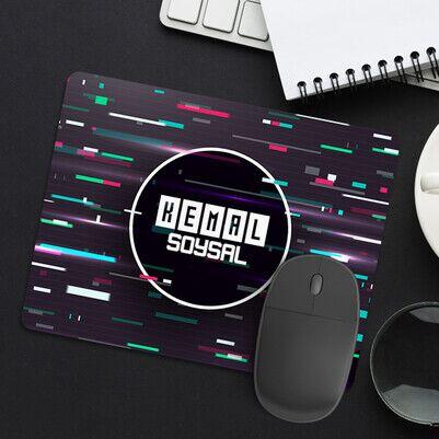 - Modern Tasarım İsimli Mousepad