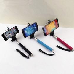 Monopod Selfie Çubuğu - Thumbnail