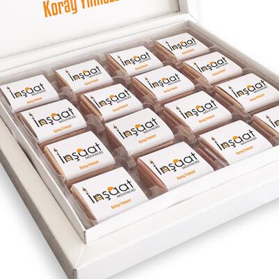 Mühendise Hediye Çikolata Kutusu - Thumbnail