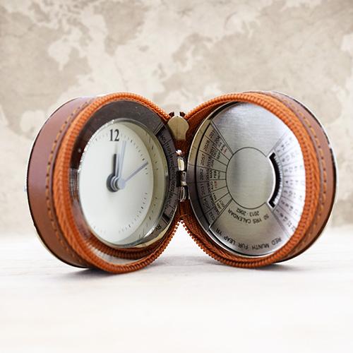Muhteşem Süleyman Tuğrası Cep Saati