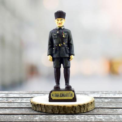 Mustafa Kemal Atatürk Biblosu - Thumbnail