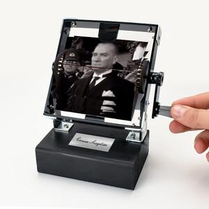 Mustafa Kemal Atatürk Gif Film Makinesi - Thumbnail