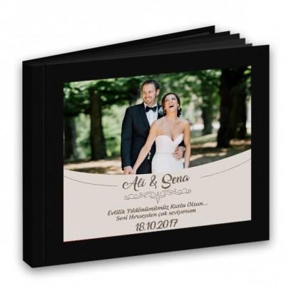 - Mutlu Çiftler Fotokitap Albüm
