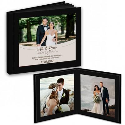 Mutlu Çiftler Fotokitap Albüm - Thumbnail