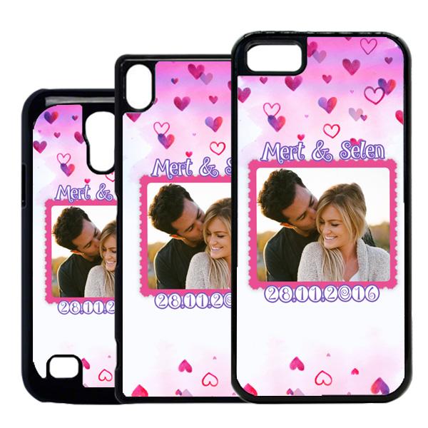 Mutlu Mesut Aşkımız Telefon Kapakları