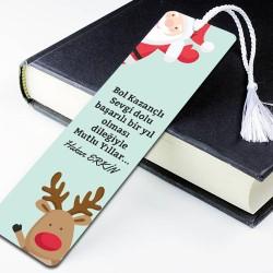- Mutlu Yıllar Dilerim Kitap Ayracı