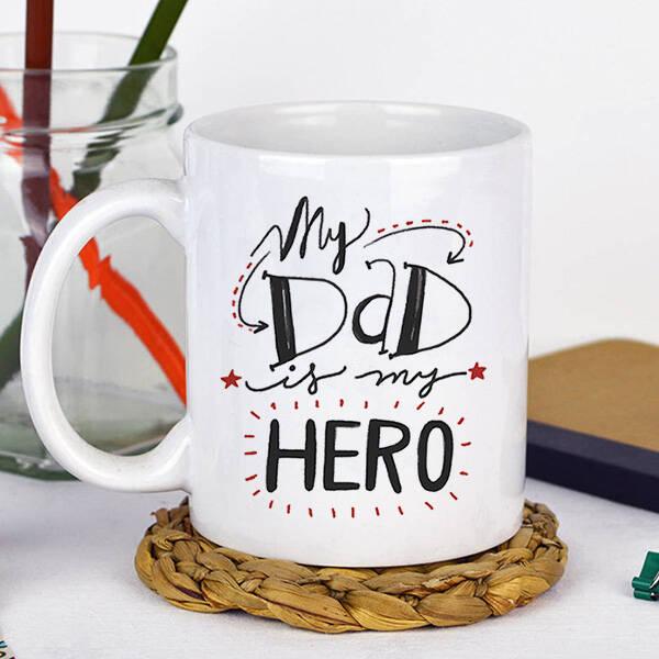 My Dad Is My Hero Bardak