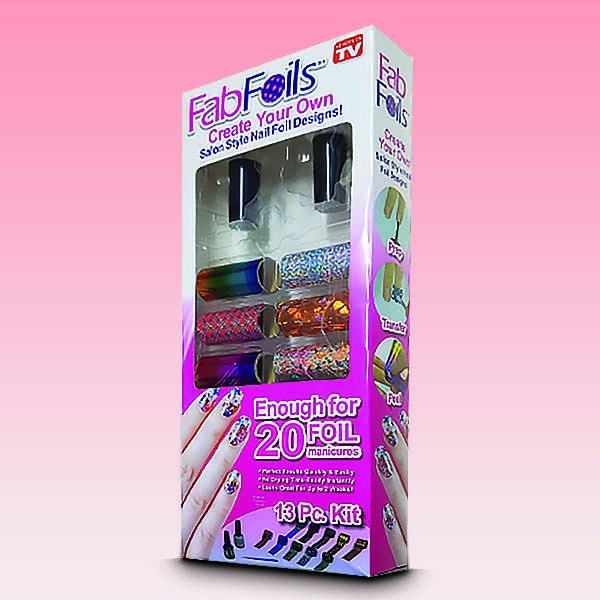 NAIL ART - Renkli Tırnak Süsleri
