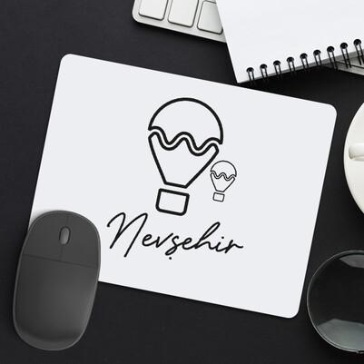 - Nevşehir Tasarımlı Mousepad