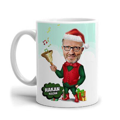 - Nice Güzel Yıllara Karikatürlü Kupa Bardak