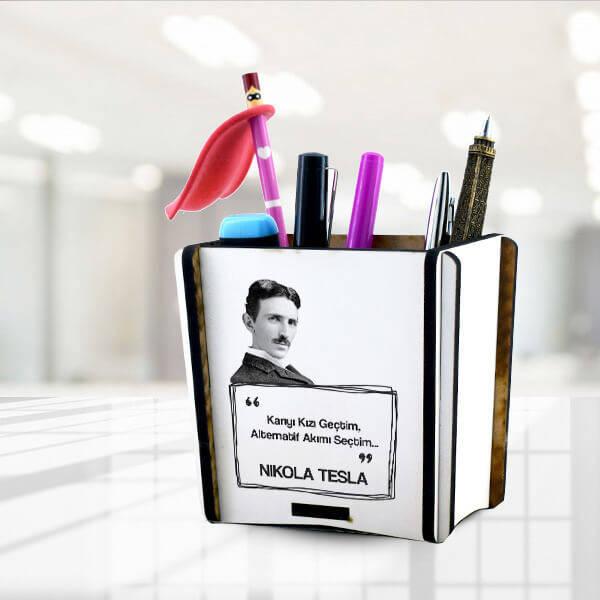 Nikola Tesla Esprili Kalemlik