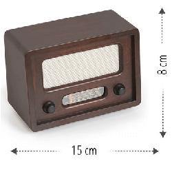 Nostaljik Ahşap Radyo - Thumbnail