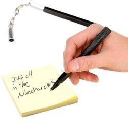 Nunçaku Kalemler 2′li Set - Thumbnail