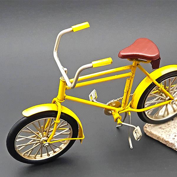 Orijinal Metal Bisiklet Siyah
