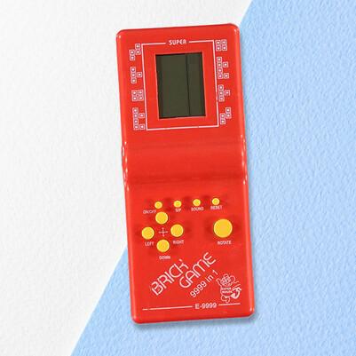 Oyun Severlere Özel Konsept Hediye Kutusu - Thumbnail