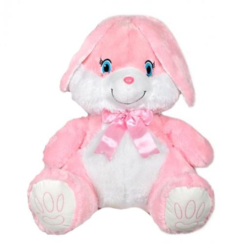 Oyuncak Peluş Sevimli Tavşan