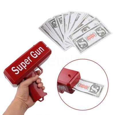 Para Saçan Süper Tabanca - Thumbnail