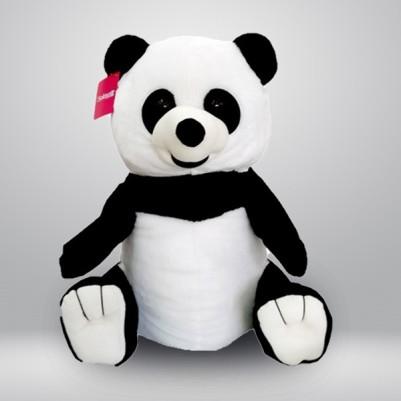 Peluş Panda Oyuncak 30 cm - Thumbnail