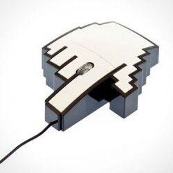 Piksel El Şeklinde Mouse - Thumbnail