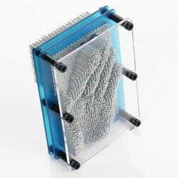 - Pin Art - Tabla Çivi Sanatı