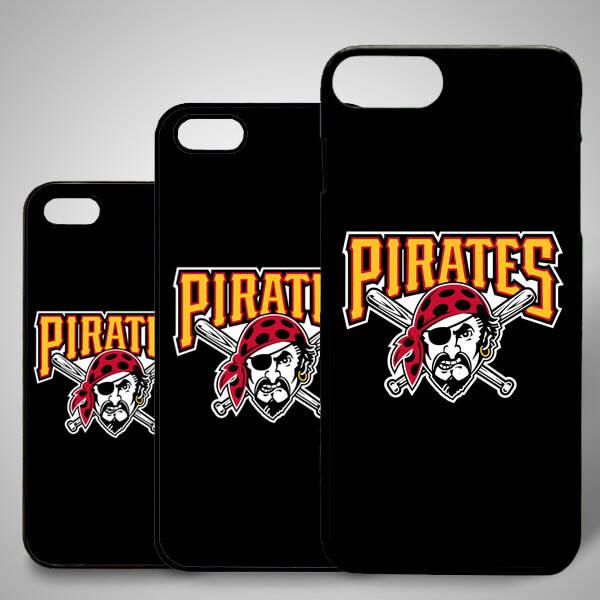 Pirates iPhone Telefon Kapağı