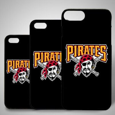 - Pirates iPhone Telefon Kapağı