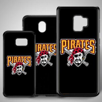 - Pirates Samsung Telefon Kapağı