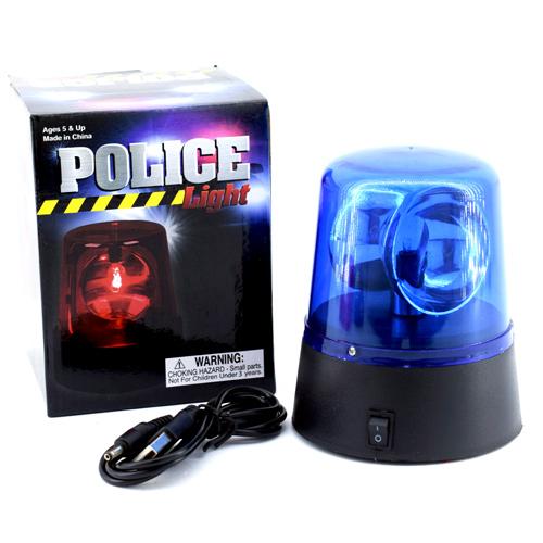 Polis Tepe Lambası