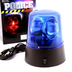 Polis Tepe Lambası - Thumbnail