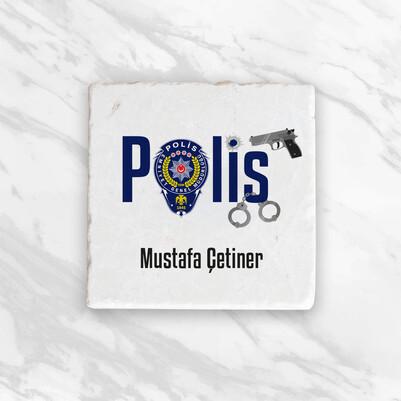 Polise Hediye Konsept Hediye Kutusu - Thumbnail