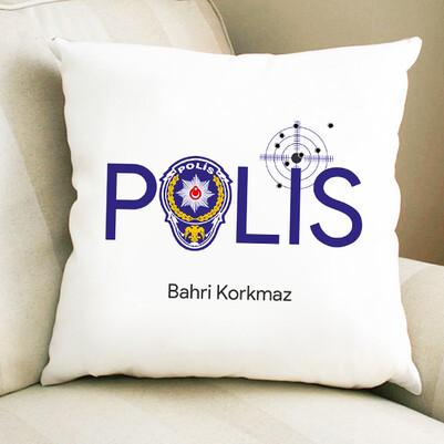 - Polislere Özel Mesleki Yastık