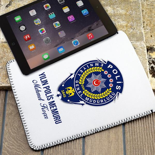 Polislere Özel Tablet Kılıfı