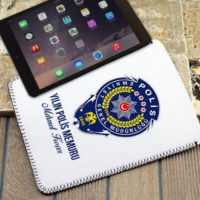 - Polislere Özel Tablet Kılıfı