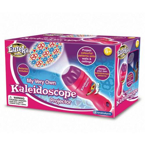 Projektörlü Kaleydoskop