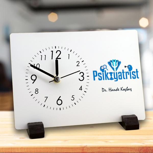 Psikiyatristlere Özel Masa Saati